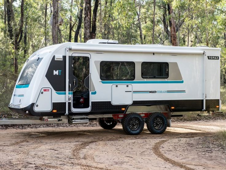 CV7052SL Avida Topaz Caravan