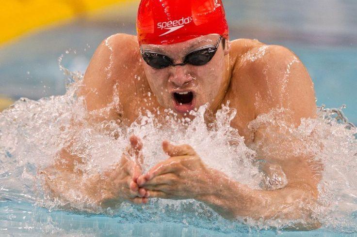 Cody Miller: 100 Breast BRONZE  Swimming #rio2016 #Olympics #USA