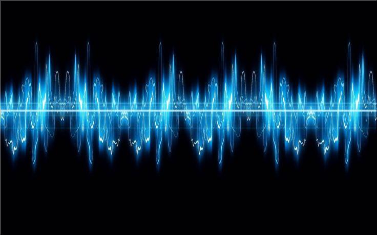 Wallpapers For Moving Sound Waves Wallpaper Gambar Kehidupan Gambar Hidup