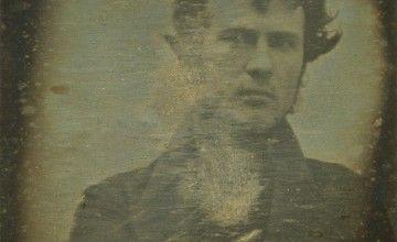 Robert Cornelius (1809–1893) - Premier auto-portrait photographique