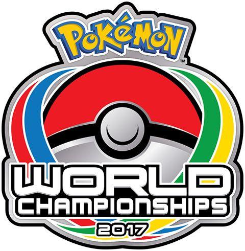 ポケモンワールドチャンピオンシップス ロゴ