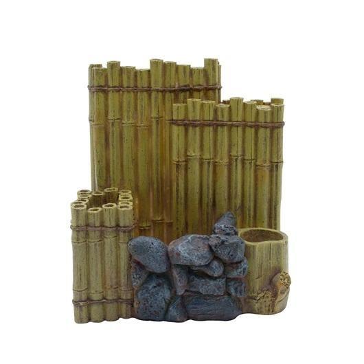 Fluval Edge Bamboo Wall Ornament