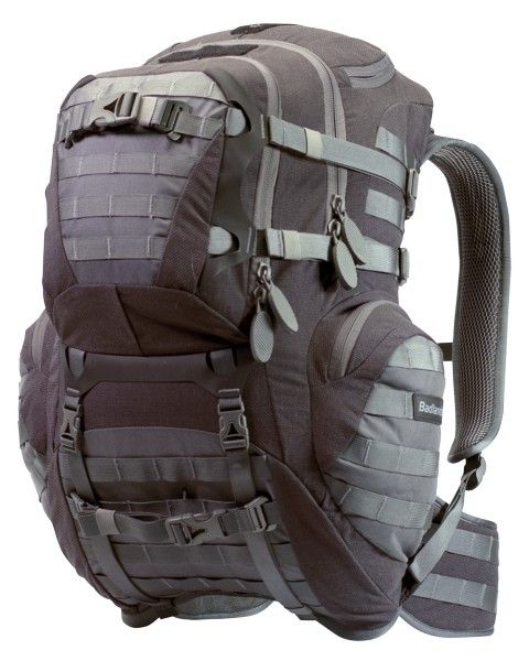 Badlands BOS Tactical Pack