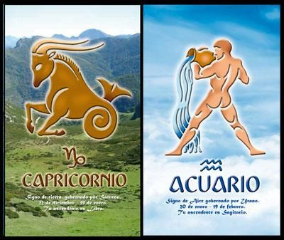 Capricorn Woman And Aquarius Man:- Though comparatively the match between Capricorn woman and Aquarius man has more chances of success but love relationship will be not so easy. Aquarius man is very outgoing and he loves socializing with people including male and female...