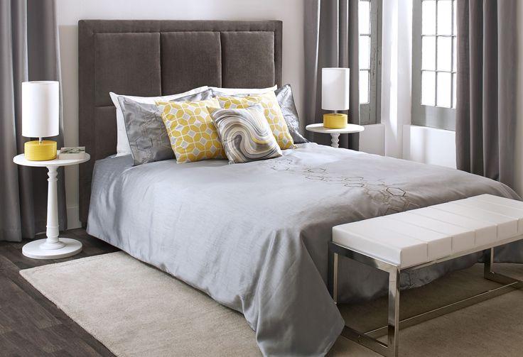 Mikka Bedroom Decor