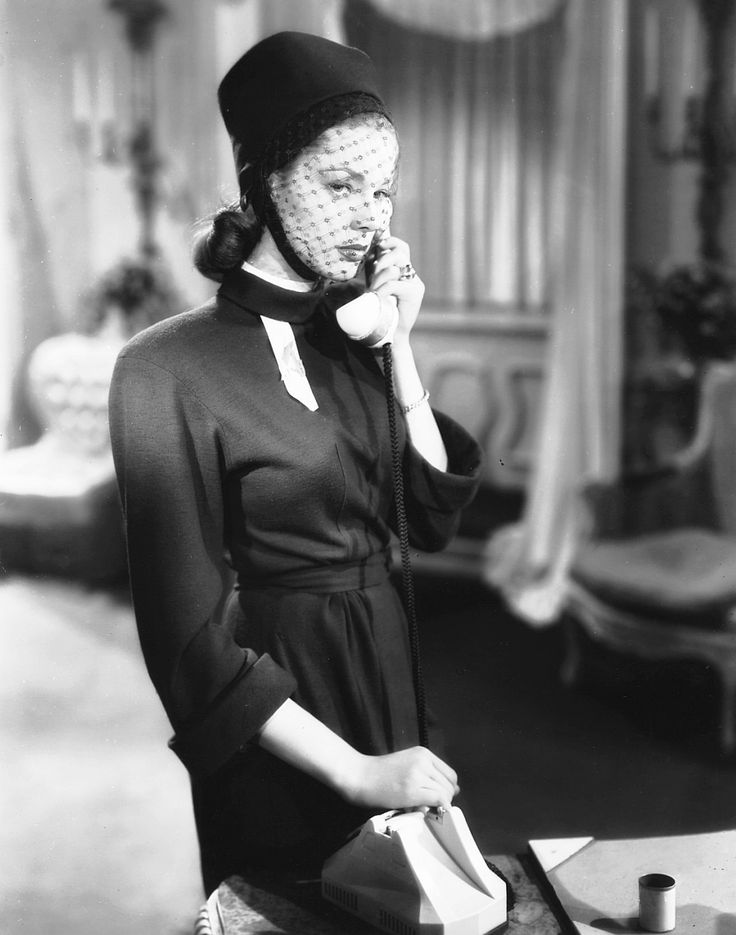 Lauren Bacall in The Big Sleep (Howard Hawks, 1946)