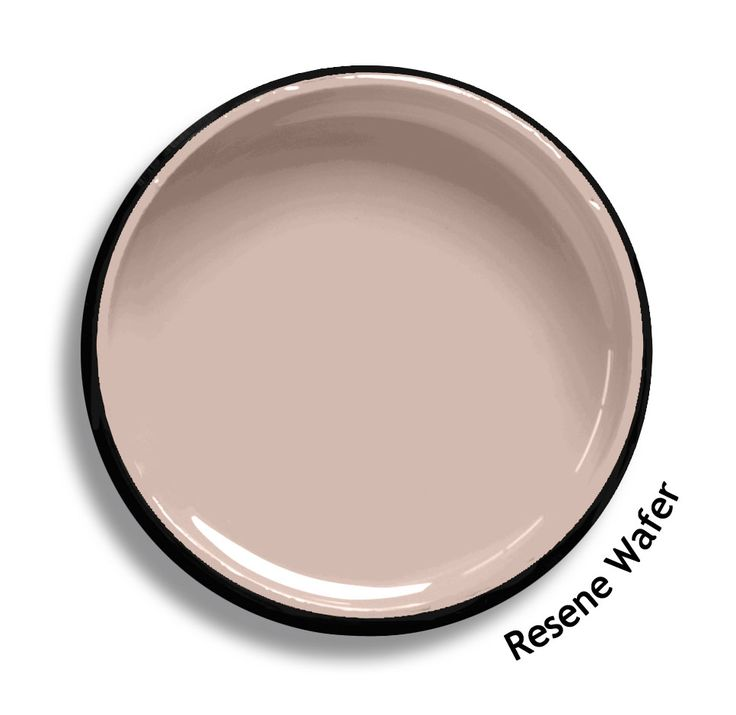 Resene Wafer is a pink biscuit, delightful with sweet ice. From the Resene BS5252 colours collection. Try a Resene testpot or view a physical sample at your Resene ColorShop or Reseller before making your final colour choice. www.resene.co.nz