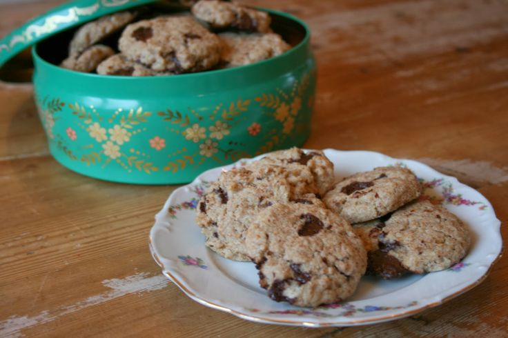 recipe for delicious chocolate chip cookies!