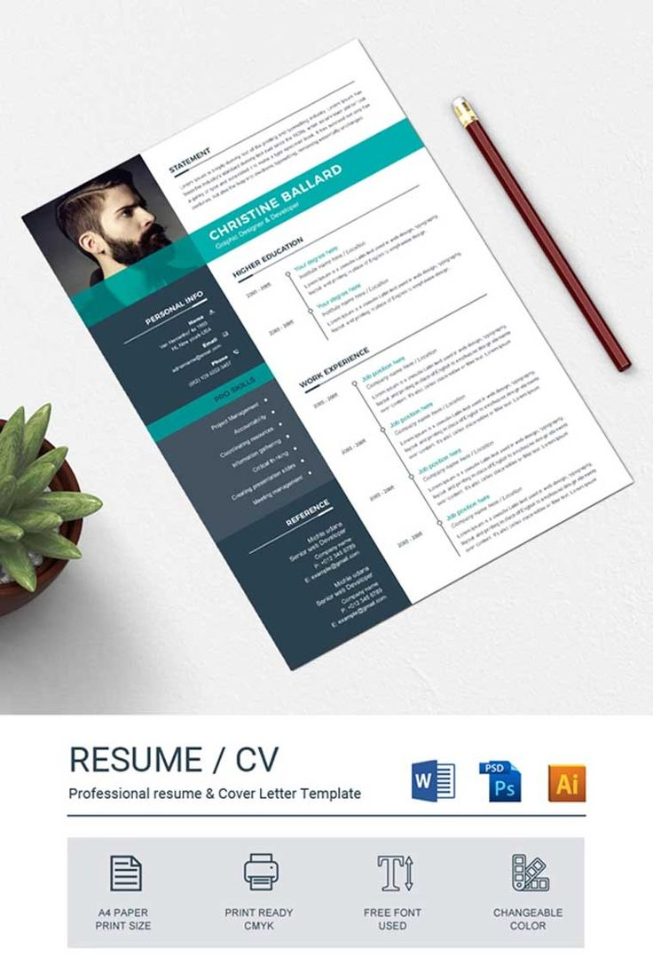 How to make a technical writer resume to get a job in 2020