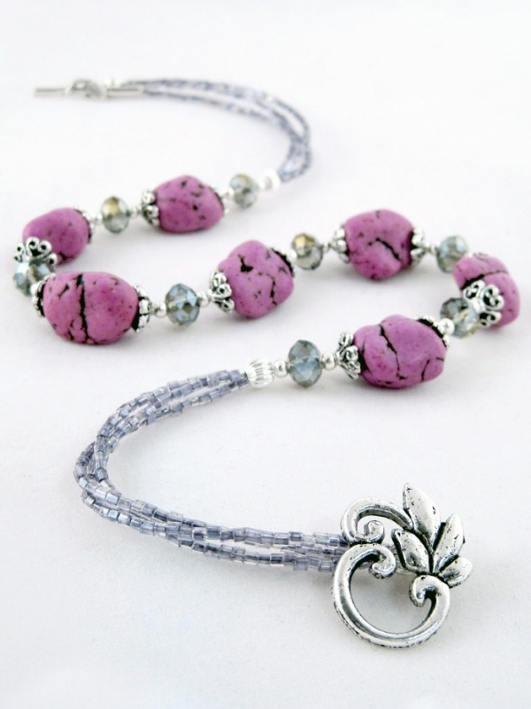 86 best \'✤ Handmade Necklaces ✤\' images on Pinterest | Handmade ...