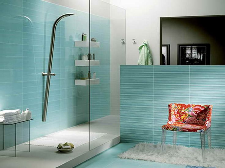 Choosing The Best Tile Designs For Bathrooms With Cool Design ~  Http://lanewstalk