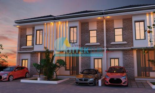 desain rumah 2 lantai desainarsitektur.org
