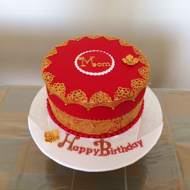 Henna Cake Lace Makedes Com