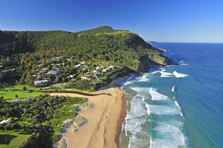 Image Library - Destination Wollongong