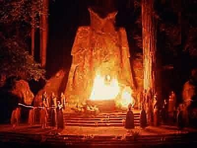 The Bohemian Grove, Satanic Rituals and World Leaders