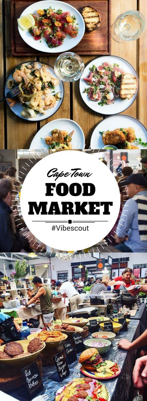 Start and end your day in the Cape Town way! #Marketcapetown#food&goodmarket