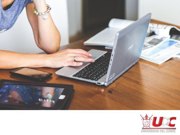 #lamejoruniversidadenlinea LA MEJOR UNIVERSIDAD EN LÍNEA. En la Universidad del Conde queremos llevar la educación de nivel superior a todas las personas. Por esta razón, contamos con cuotas accesibles, tanto en mensualidades como en inscripciones, para nuestras licenciaturas, maestrías y doctorados en línea. Te invitamos a conocer más información visitando nuestra página en internet.