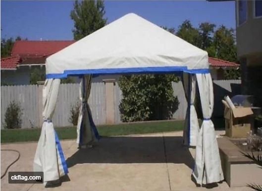 Professional manufacturer for custom outdoor sun shade tent awnings and best waterproof tent covers, available in different sizes and types. Our high quality products can supply you and your customers a comfortable sun shade and shelter. They are designed to be waterproof &anti-UV and resistant to extreme weather conditions.