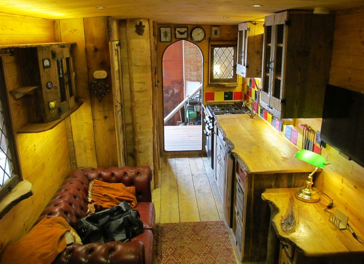 28 Best Images About Luton Camper Conversions On Pinterest