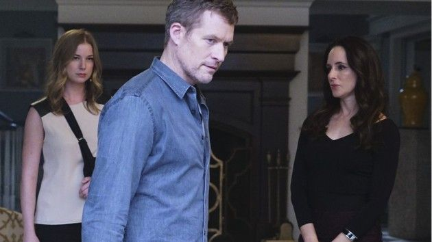 Revenge season 4 episode 11 Epitaph preview