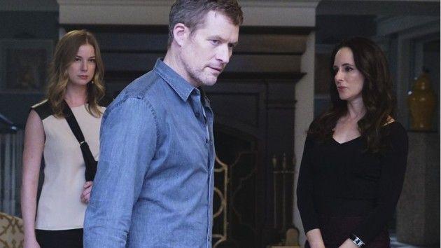 Revenge season 4 episode 11 Epitaph preview