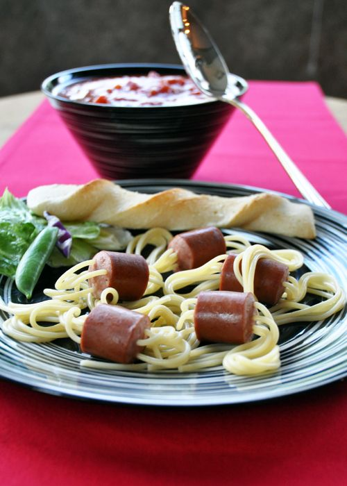 noodle weenies in pot of you can use 2 4 noodles noodle weenies recipe ...
