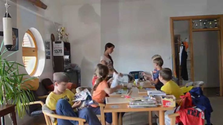 Pár dní, kedy sme sa s deťmi učili zábavnou formou komunikácii, tímovej spolupráci, načúvaniu, cieľavedomosti a splneniu si svojich detských snov! :) A s radosťou na to spomíname Petra & Veronika