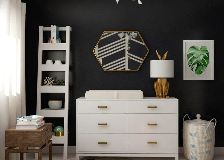 My modsy story designing a nursery both parents love