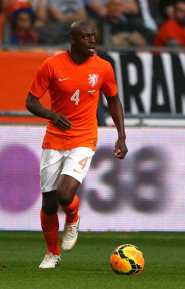 Bruno Martins Indi of Holland
