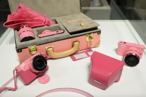 Image about cute in koreanfashion/kfashion by lizahijjah Polaroid Instax Mini, Fujifilm Instax Mini, Girly Things, Cool Things To Buy, Pink Camera, Girls Room Design, Best Friend Drawings, Uñas Fashion, Prom Girl Dresses