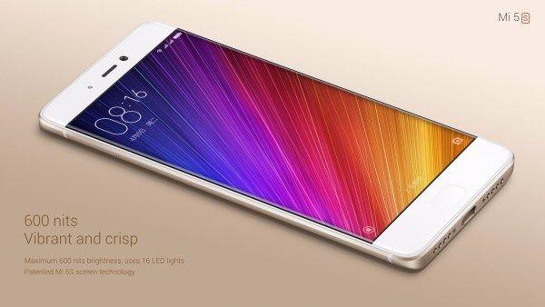 [MEGA HOT] Smartphone XIAOMI MI5S de 5.15 (3GB/64GB) à 253  Bonjour  MEGA HOT bon plan pour lexcellent Smartphone et photo-phone haut de gamme XIAOMI MI5S (présenté ICI) qui est dispo à 253.58dans sa couleur Golden en vente flash.  XIAOMIMI5S3GB/64GB Goldenà 253.58  Foncez prix jamais vu cest presque 20 de moins que le dernier bon plan !!!  Et noubliez pas ICI toutes les ventes flashchez Gearbestmais aussi danslEntrepôt européenet également surAmazon.  Caractéristiques :  OS : MIUI 8…