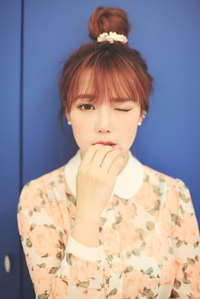 Ulzzang Weight: 17 Best Images About Cut And Color On Pinterest