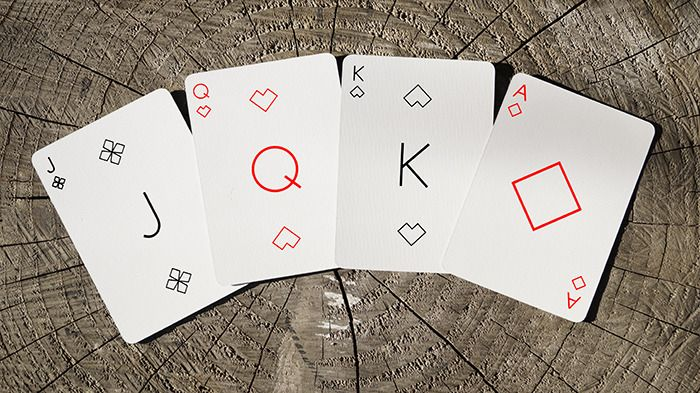 Minimal Playing Cards https://www.kickstarter.com/projects/586933711/alpha-the-first-minimal-playing-card-deck-made-in?ref=discovery