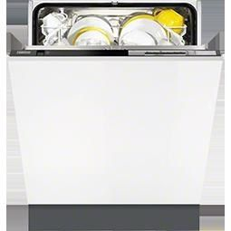 Zanussi ZDT15006FA Integrated 12 Place Setting ZDT15006FA Fully integrated dishwasher The Zanussi ZDT15006FA Dishwasher comes in a sleek black colour. The ZDT15006FA has an efficient A  energy rating. This Dishwasher has 12 place settings and bene http://www.MightGet.com/february-2017-1/zanussi-zdt15006fa-integrated-12-place-setting.asp