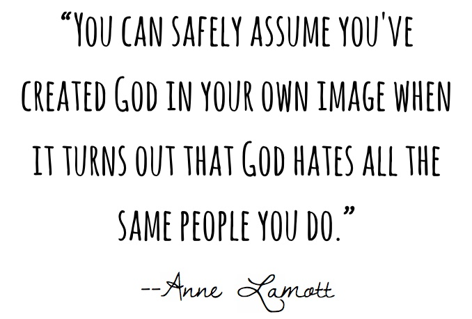 Anne Lamott-Love this woman, read her work and learn how to love writing maybe for the first time in your life.