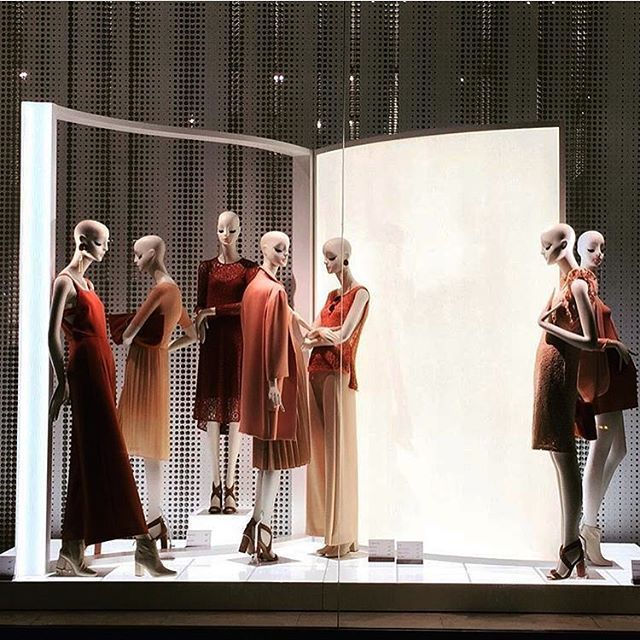 TheDisplayer @thedisplayer 27 March #zara #z...Instagram photo | Websta (Webstagram)
