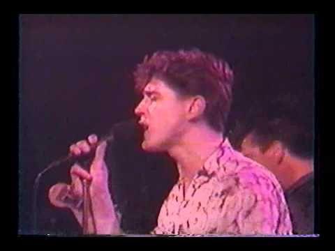 (5712) DANZA INVISIBLE  -  SIN ALIENTO  ( EN DIRECTO 1986 - YouTube