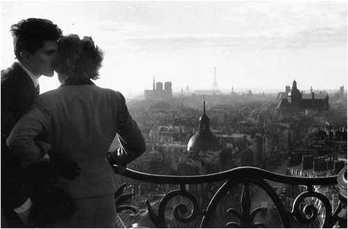 Willy Ronis  bastillelovers