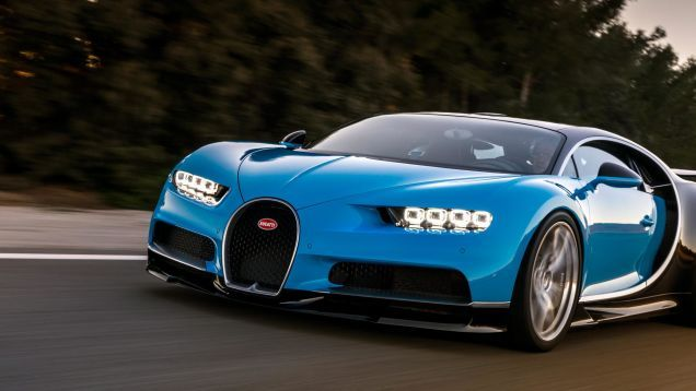 The Incredible Tech In The New Bugatti Chiron, The World's Most Powerful Production Car http://jalopnik.com/the-incredible-tech-in-the-new-bugatti-chiron-the-worl-1761998342