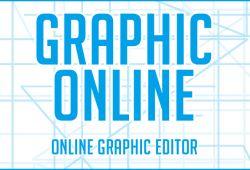 Graphic Online adalah sebuah tool online graphic editor. Bagi anda yang tidak memiliki kemampuan desain dan jadikan diri anda sebagai desainer ahli hanya dalam beberapa menit saja! Sangat sempurna...https://goo.gl/2ZDEOA
