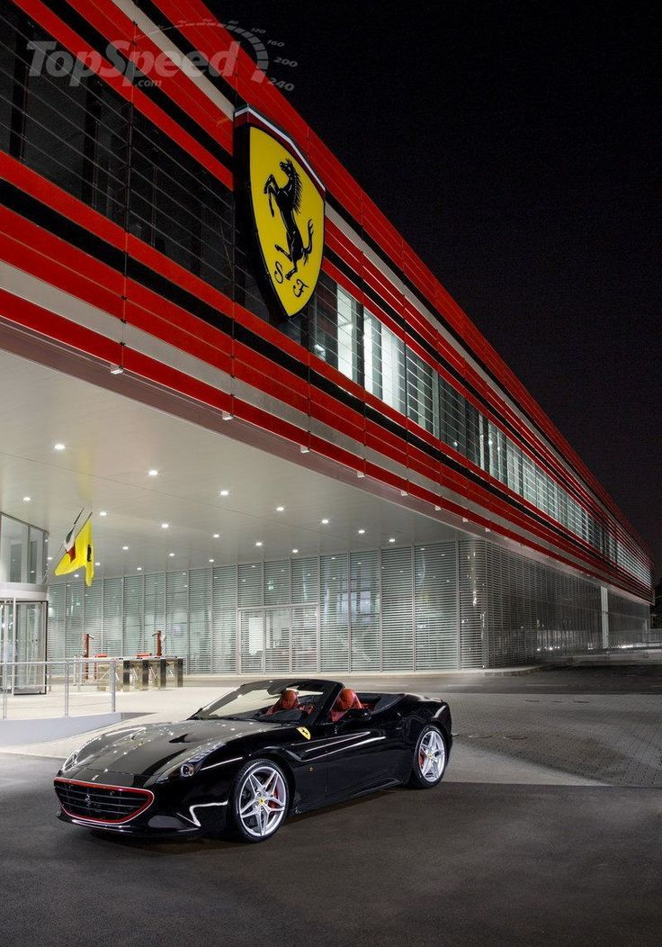 """2015 Ferrari California T By """"Tailor Made"""" picture - doc647062"""