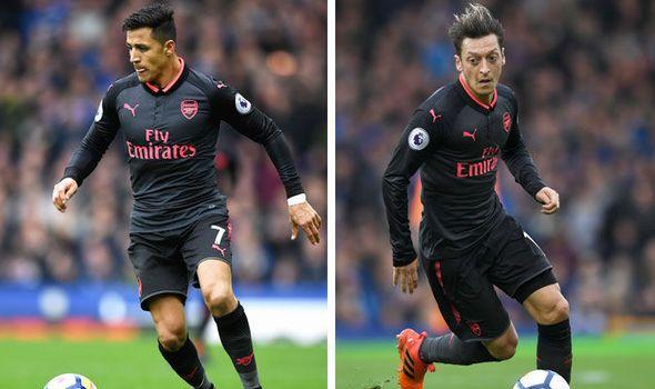 Arsenal news: Kroenke makes transfer pledge amid uncertainty over Sanchez and Ozil   via Arsenal FC - Latest news gossip and videos http://ift.tt/2iAgKAY  Arsenal FC - Latest news gossip and videos IFTTT