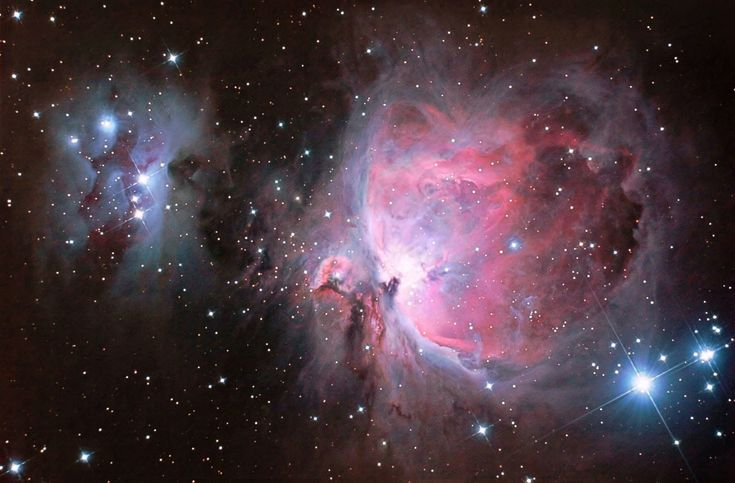 nebulosa de orion - Pesquisa Google