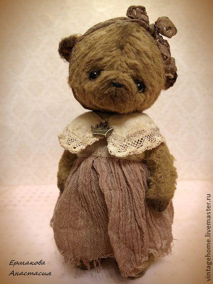 Teddy Bears handmade. Fair Masters - handmade Tosya. Handmade.