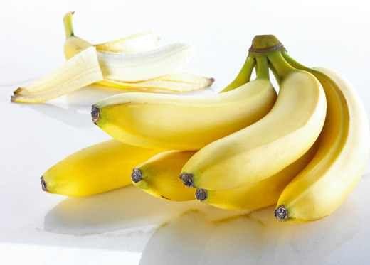 A japánok kedvence: banándiéta