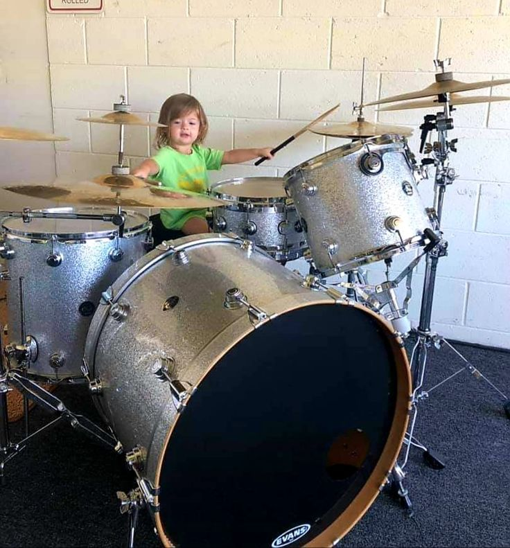 Pin by Terry Nugent on DW Drums   Drums, Music instruments