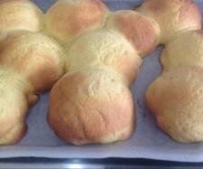 Recipe Japanese sweet bread by Belinda Au - Recipe of category Baking - sweet