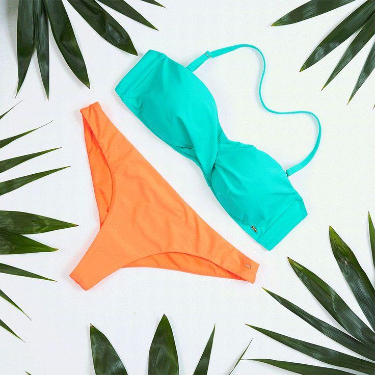 F&F mix & match bikinik 2017 #summertime #howtowear #beachday #getaway #holiday