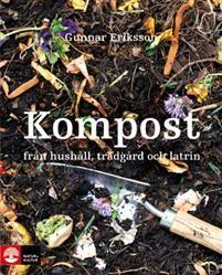 Kompost från hushåll, trädgård och latrin