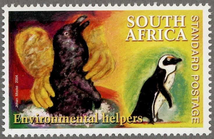 South Africa 2004